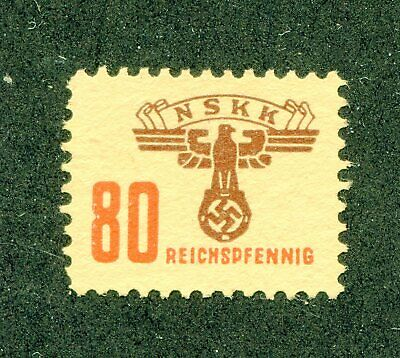 German,Germany.Revenues NSKK 5230 Used
