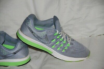 5f93d6092d58 Nike Zoom Vomero 11 Men Shoes Us Size 10 Running 818099-403 Ve