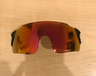 a1d0b882b52 Smith Optics Attack Max ChromaPop Sun Red Mirror Sunglasses Replacement  Lens