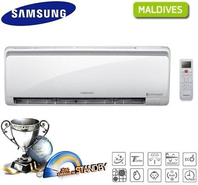 Conditionneur D'Air / Climatiseur Inverter 9000BTU Samsung Maldives -