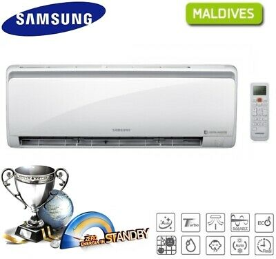 Conditionneur D'Air / Climatiseur Inverter 12000BTU Samsung Maldives -