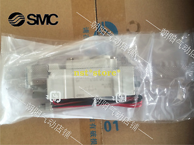 1PCS Applicable for SMC Solenoid Valve SY5120-5LZD-01