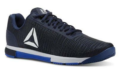 (BRAND NEW) Reebok Men's Speed Tr Flexweave Cross Trainer Shoe (Size 8)