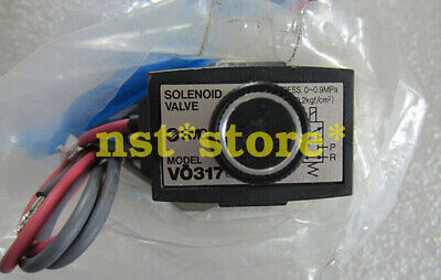 Applicable for 1PC NEW SMC solenoid valve VO317V-5G