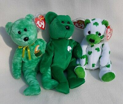 d3eed5737f9 TY BEANIE BABIES Collection - 978 beanies! - £1