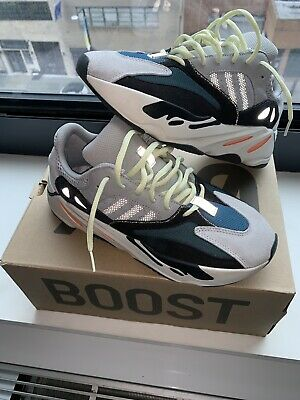 72414e47caf07 ADIDAS YEEZY BOOST 700 Wave Runner Size 9 -  305.00