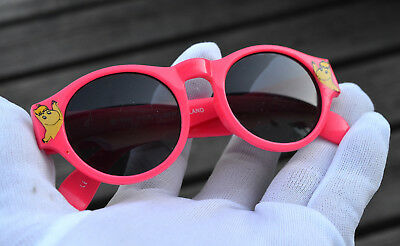 MOOMIN Pink Sunglasses for Kids Snorkmaiden Muumi Girls Moomins from 1996