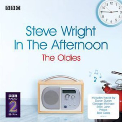 Various Artists - Steve Wright in the Afternoon: The Oldies (2CD) (2004) CD NEW