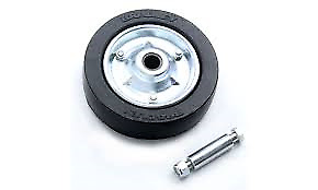 Replacement Bradley KIT143 Spare Jockey Wheel 175mm Inc Bush & Bolt - J43L