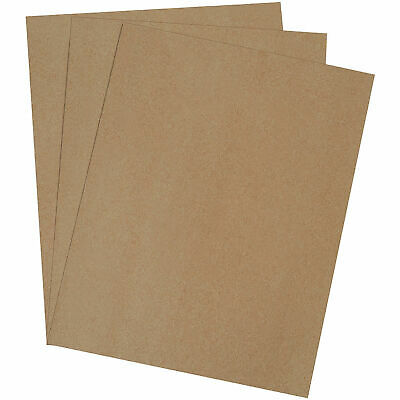 """Kraft Chipboard Pads, 40"""" x 48"""", 500 Pack, CP4048, Lot of 1"""