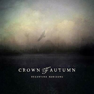 CROWN OF AUTUMN-Byzantine Horizons (US IMPORT) CD NEW