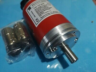 TR Electronic CE-65M Encoder 110-00900 Type CE-65M new