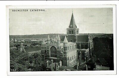 CPA - Carte postale -Royaume Uni - Rochester-- Cathedral - VM2444