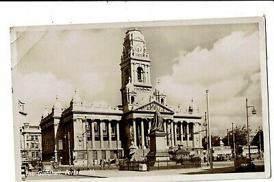 CPA - Carte postale -Royaume Uni - Portsmouth- The Guildhall VM2447