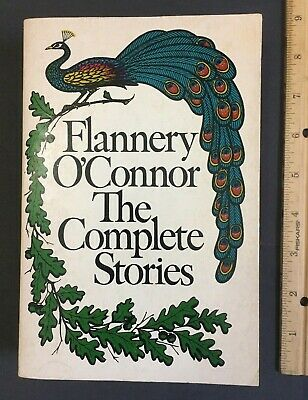 The Complete Stories by O'Connor, Flannery