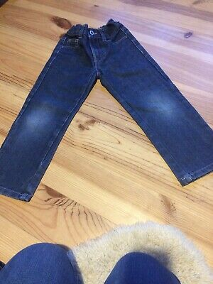 boys jeans 5-6 years