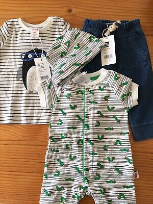 Baby Clothes Size 00 3-6 Months Seed Hungry Caterpillar