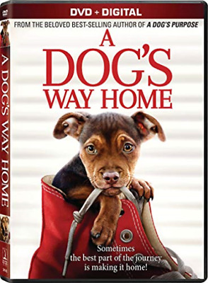 Dog`s Way Home / (Digc)-Dog`s Way Home / (Digc) (Us Import) Dvd New