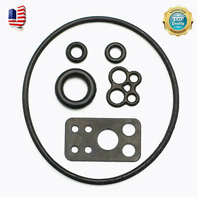 New Carburetor Repair Rebuild Kit for Briggs & Stratton Nikki V Twin 54832