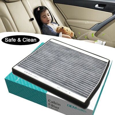 VOLVO For S60 S80 V70 XC70 XC90 Electrostatic Cabin Air Filter 9204626 OP parts