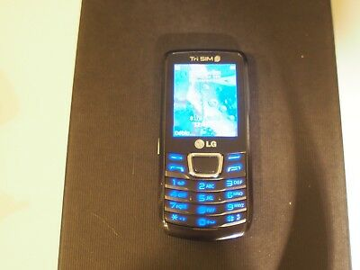 Mobile phone LG A290