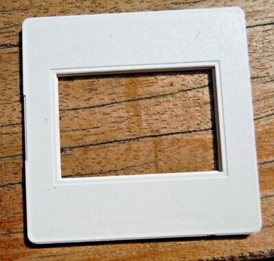 35mm Plastic Glassless Slide Mounts, Pack of 400