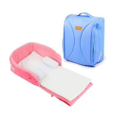 Baby Portable Bed Infant Diaper Changing Tables Newborn Travel Outdoor Product