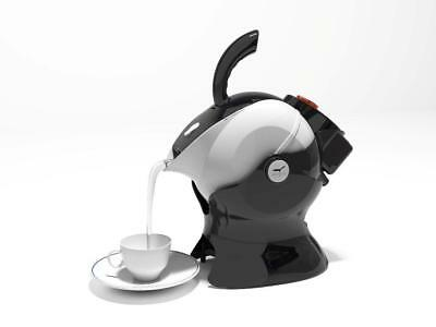 Drive Devilbiss Healthcare Uccello Kettle With Safety Tilt And Pour Action