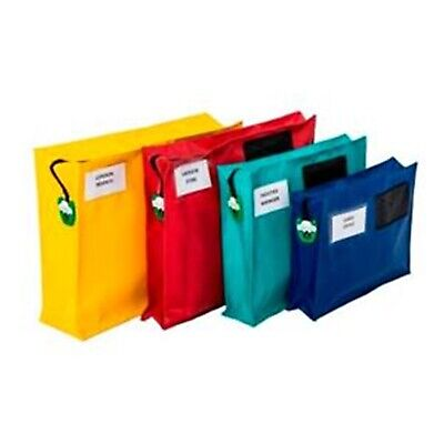 Secure Reusable Tamper Evident archive holdall SUPPLIED WITH 10 FREE SEALS