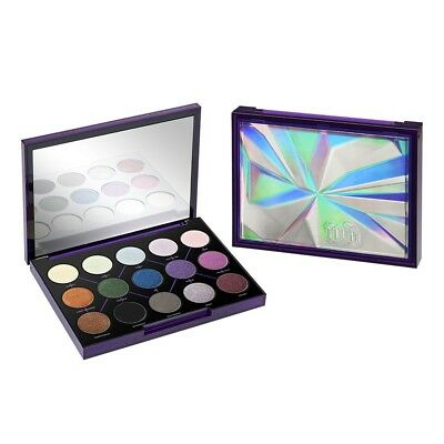 Distortion Eyeshadow Palette Urban Decay