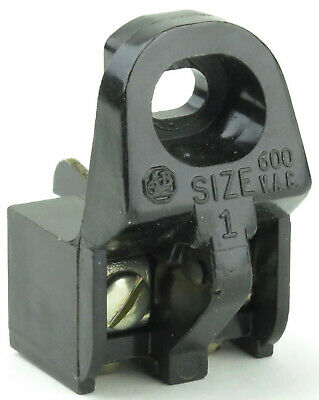 Allen-Bradley 895-A1 Size 1, 60 Amp, Auxiliary Contact