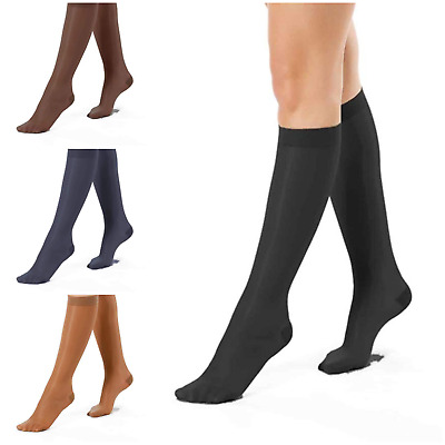 babfb0f8a8 BeFit24 Light Compression Socks Size 4 Glace For Fatigue Oedema Swollen Feet