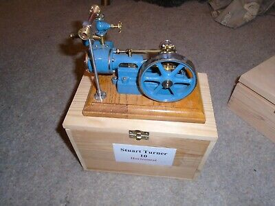 Stuart Turner 10H STATIONARY ENGINE