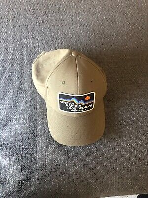 4d76115a050d3 PATAGONIA LIVE SIMPLY Winding LoPro Trucker Hat - Free Shipping   60 ...