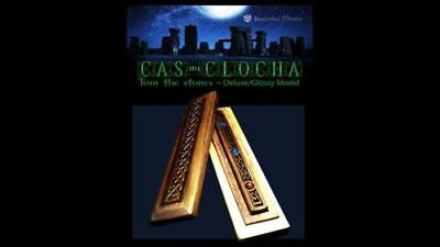 Cas na Clocha (Deluxe) by Hand Crafted Miracles - Magic Tricks
