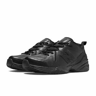 New Balance Mens MX608 Lace Up Sports Training Shoes Low Top Trainers Sneakers