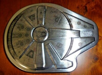 STAR WARS Millennium Falcon Collectable Tin from Lucasfilm Ltd