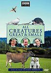 All Creatures Great and Small - Series Three Set (DVD, 2010, 4-Disc Set)