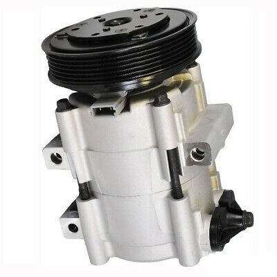 BV6Z19703B New A//C Compressor /&Cluth fits  2013-2014 FORD FOCUS 2.0L