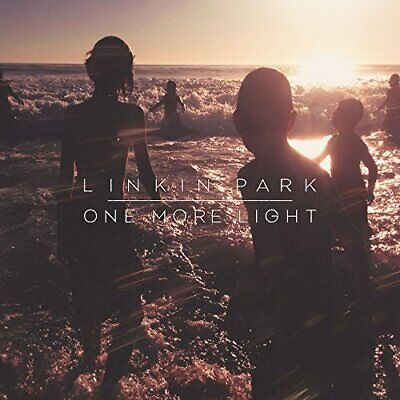 Linkin Park-One More Light (Us Import) Cd New
