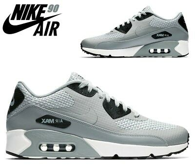 wholesale dealer efb9b 7d48d Nike Air Max 90 Ultra 2.0 SE Light Pumice Gr.42,5 Grau 876005