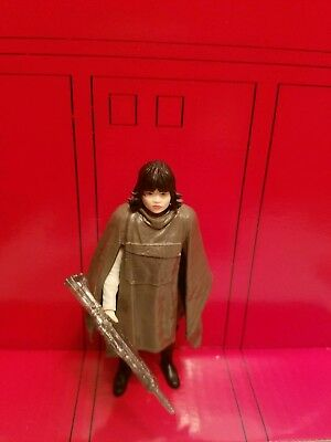 Star Wars The Last Jedi Rose w/ weapon buy in lot to save