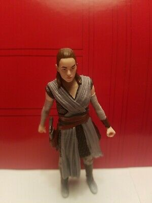 Star Wars The Last Jedi Rey w/ weapon buy in lot to save