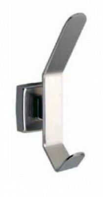New Bobrick B682 Hat and Coat Hook - Bright Polished Stainless Steel 25Mm W X