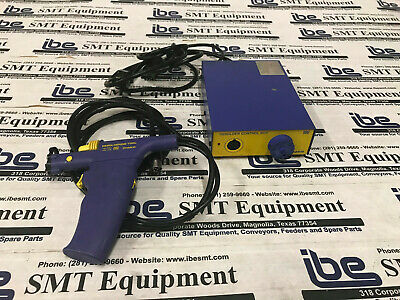 Cnc, Metalworking & Manufacturing Hakko Fm-2024 Desoldering Conversion Kit With Warranty Included!!! Business & Industrial
