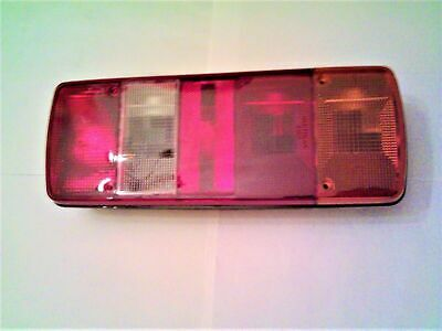 Tail Light Tail Light Right Suitable for VW T4 Pickup VW Lt DAF Scania Man