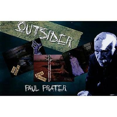 Outsider by Paul Prater - Magic Tricks