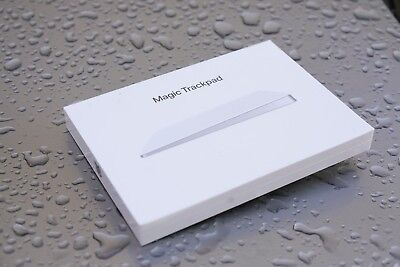 ❗️ Apple Magic Trackpad 2 MacBook SILVER MJ2R2LL/A Original New in Box SEALED