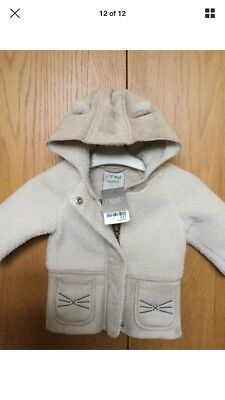 Next Baby Girls Clothes Brand New With Tags Age 3-6 Months Rrp £51