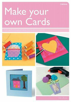 Make Your Own Cards, , Excellent Book